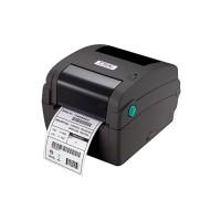 Настольный термотрансферный принтер этикеток TSC TTP-245 C (203 dpi) черный