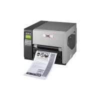 TSC TTP-384M принтер этикеток высшего промышленного уровня с шириной печати 219,5 мм