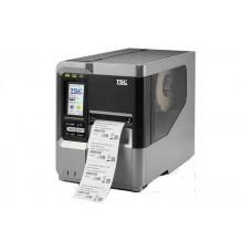 Промышленный термотрансферный принтер этикеток TSC МХ 340 для печати с высоким разрешением, скорость печати 305 мм/с (300 dpi)