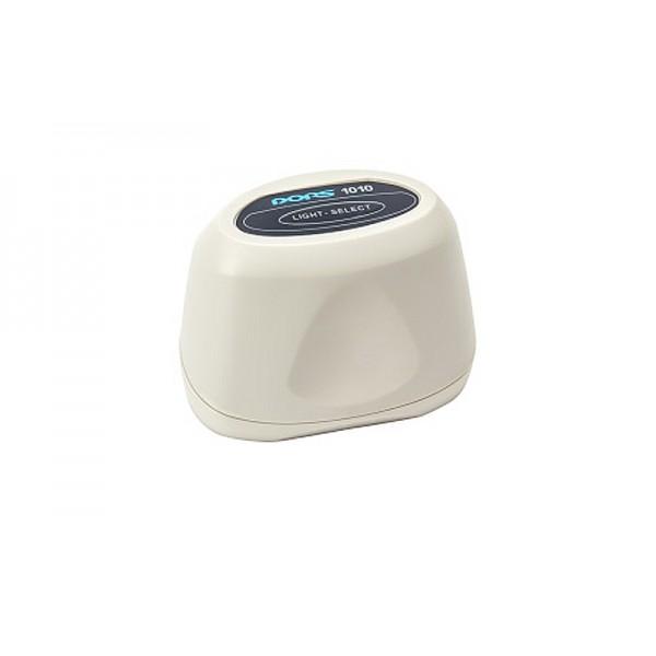 Телевизионная лупа Dors 1010 со встроенной ИК/белой подсветкой для детекторов валют