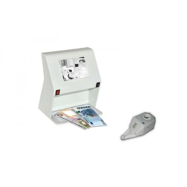 Детектор валют Спектр-Видео-Евро + мышь ОМ