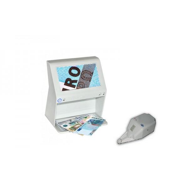 Детектор валют Спектр-Видео-7МL + мышь М