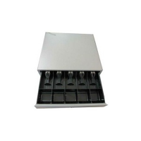 Большой денежный ящик SI-420R (HS-410A)