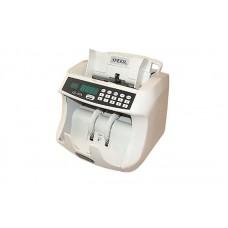 Счетчик банкнот SPEED LD-60A для средних и больших объемов наличности, УФ-детекция