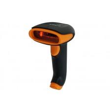 Практичный лазерный сканер штрих-кодов Godex GS 220 KBW
