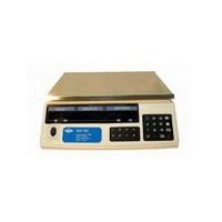Недорогие электронные торговые весы без стойки BW-15; НПВ: 15 кг, точность 5 г