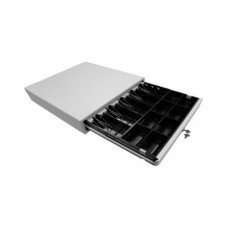 Средний денежный ящик BGR-100H (HS-330A) серый