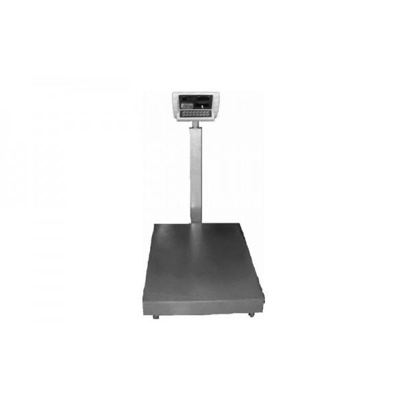 Весы TCS-500B товарные электронные складские до 500 кг, точность 200 г