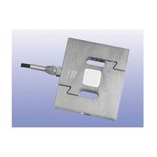 Тензометрический датчик растяжения CZLAS4 10 т S-образного типа; нержавеющая сталь с классом защиты IP66