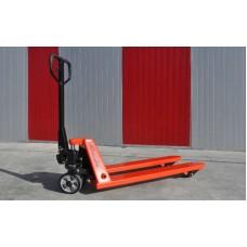 Ручная гидравлическая тележка Leistunglift АС-TWO (1500 кг) с функцией бокового движения