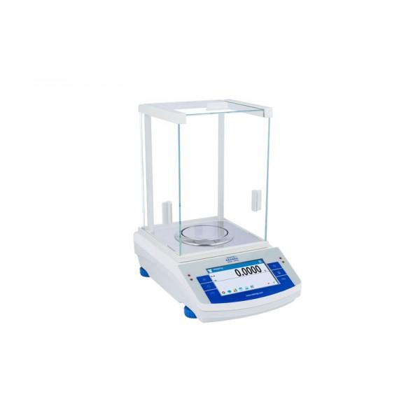 Весы аналитические электронные Radwag AS 220/X до 220 г, точность 0,0001 г (2 класс точности)