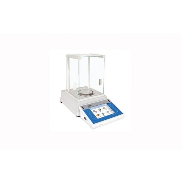 Аналитические электронные весы 2-го класса точности Radwag AS 310/Y до 310 г, точность 0,0001 г