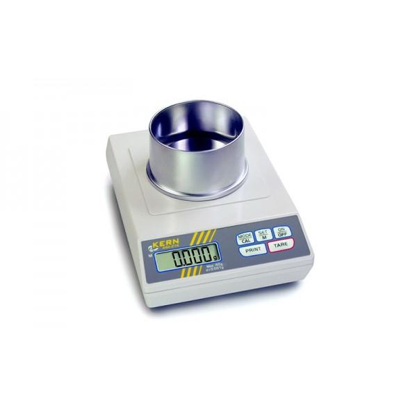 Весы лабораторные KERN 440-21А (точность 0,001 г)