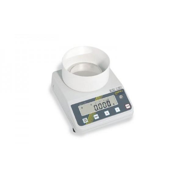 Весы лабораторные KERN ЕW-600 2М (до 600 г, точность 0,01 г)