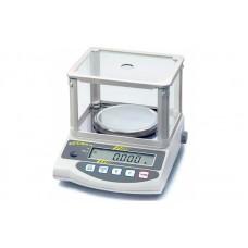 Лабораторные весы KERN ЕW-220 3NМ (до 220 г, точность 0,001 г)