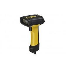 Сканер штрих-кода Datalogic PowerScan PD 7100 Yellow (KBW)