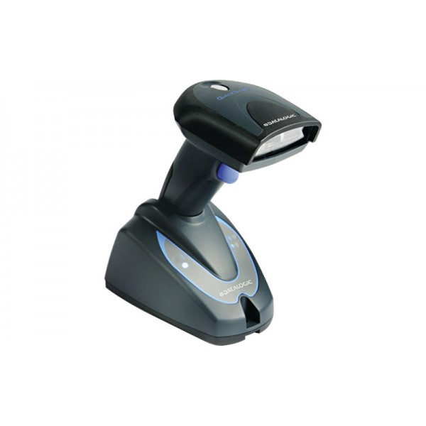 Сканер штрих-кода Datalogic QuickScan® I Mobile QM 2130, USB (черный)
