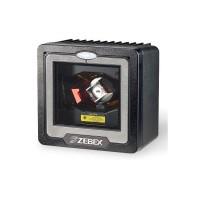 Многоплоскостной вертикальный лазерный сканер с двойным лазером Zebex Z-6082 (USB)