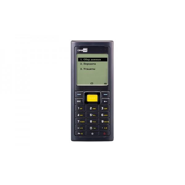 Терминал сбора данных CIPHERLab CPT-8230 (линейный имидж сканер, 8Мб RAM)