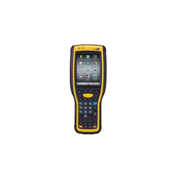 Терминал сбора данных CIPHERLab CPT-9700 (Wi-Fi 802.11 a/b/g/n, Bluetooth, лазерный сканер, батарея 5400мАч)