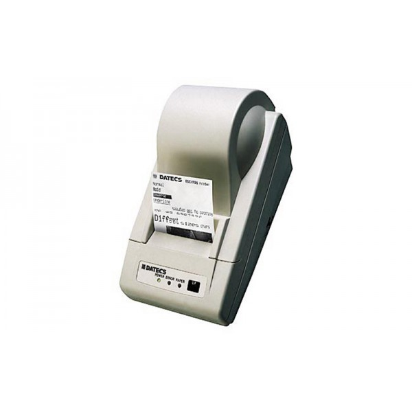 Принтер печати чеков Экселлио ЕР-50 с шириной печати до 58 мм