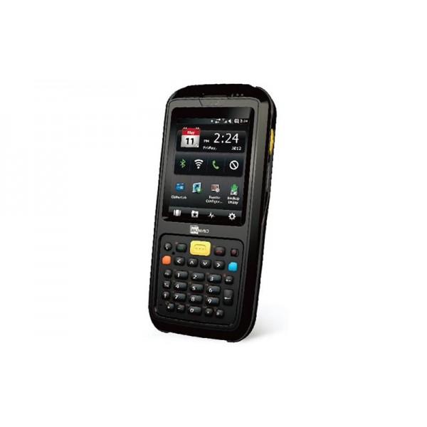 """Терминал сбора данных CIPHERLab CP 60 (3.5"""" 480x640 VGA дисплей, лазерный сканер)"""