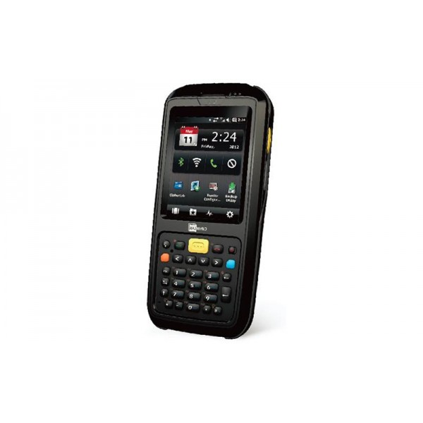 "Терминал сбора данных CIPHERLab CP 60 (3.5"" 480x640 VGA дисплей, 2D имидж сканер)"