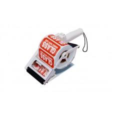 Аппликатор этикетки TOWA APN-100 (неподвижный датчик края, ширина этикеток до 100 мм)