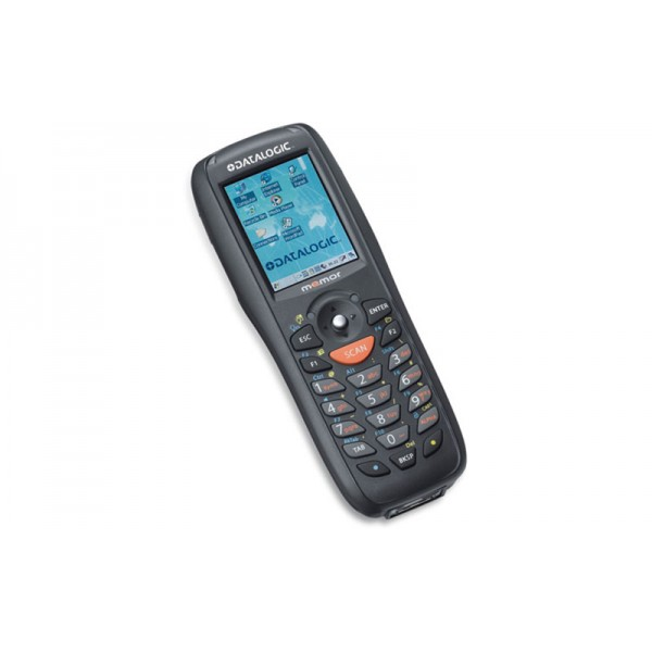 Терминал сбора данных Datalogic Memor (802.11 abg CCX V4, Bluetooth, Std Laser with Green Spot, CE 5.0)