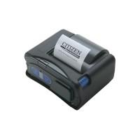 Мобильный чековый принтер Экселлио СМР-10 с портами irDA и Bluetooth