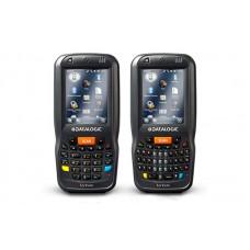 Терминал сбора данных Datalogic Lynx ™ (HSPA+ 3G/4G, GPS, лазерный, Camera 3MPixe, клавиатура 46-кнопочная QWERTY)