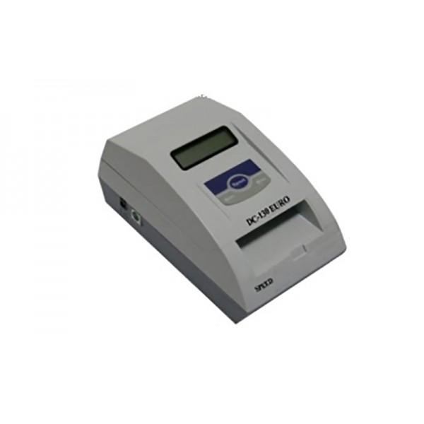 Автоматический детектор валют Speed DC-130EURO