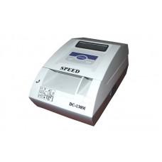 Автоматический детектор валют Speed DC-130М (EURO, USD, RUB)