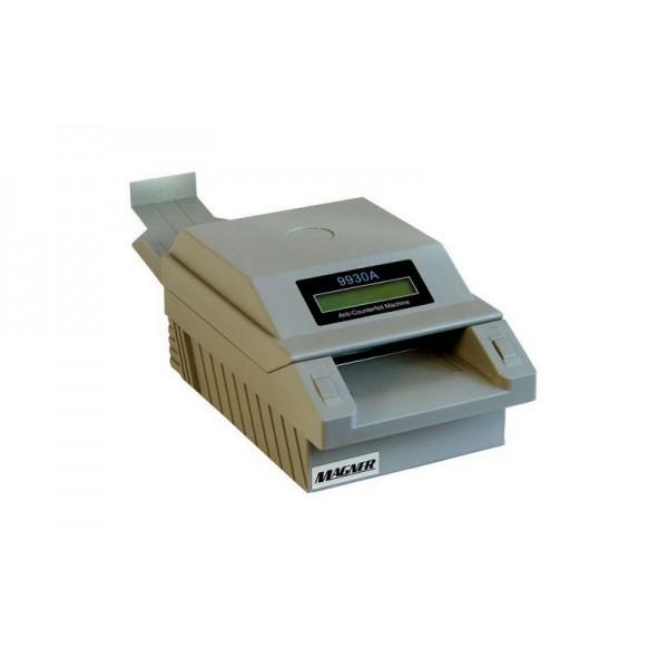 Автоматический детектор валют Magner 9930А