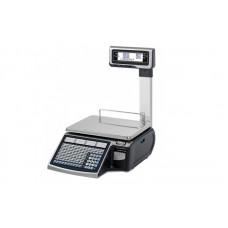 Весы с печатью этикеток Dibal M525T ALPHA 6/15KG (7M251T2LGMUA)