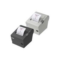 Принтер чеков LABAU TM330 Ethernet с обрезчиком