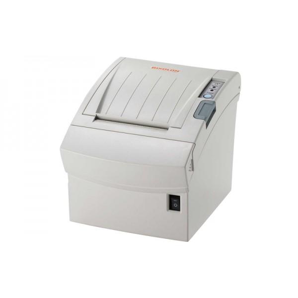 Принтер для чеков Bixolon SRP-350II белый (USB, RS-232)