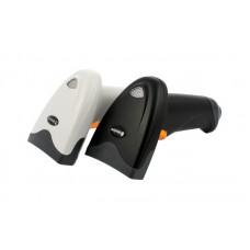 Ручной сканер штрих кода Newland HR1050 (RS-232) белый
