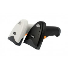 Ручной сканер штрих кода Newland HR1050 (USB V-COM) черный