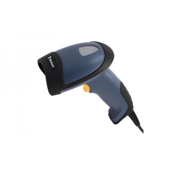 2D проводной сканер штрих кода Newland HR3250 Marlin (USB V-COM)