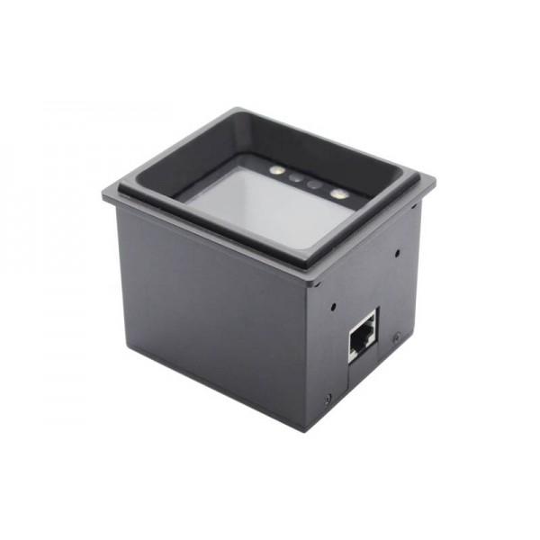 2D проводной сканер штрих кода Newland FM30 Grouper (RS-232)