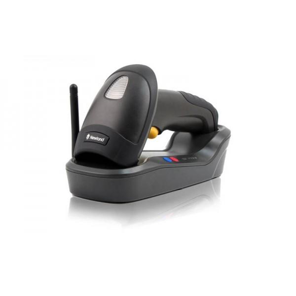Беспроводной ручной сканер штрих коду Newland HR1550-CE (RS-232)