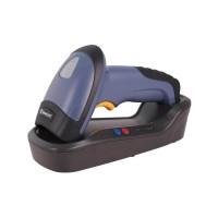 Беспроводной ручной 2D сканер штрих коду Newland HR3260-CS (USB V-COM)