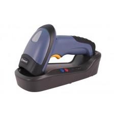 Беспроводной ручной 2D сканер штрих коду Newland HR3260-CS (RS-232)