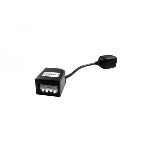 Проводной монтируемый сканер штрих коду Newland FM100 (RS-232)