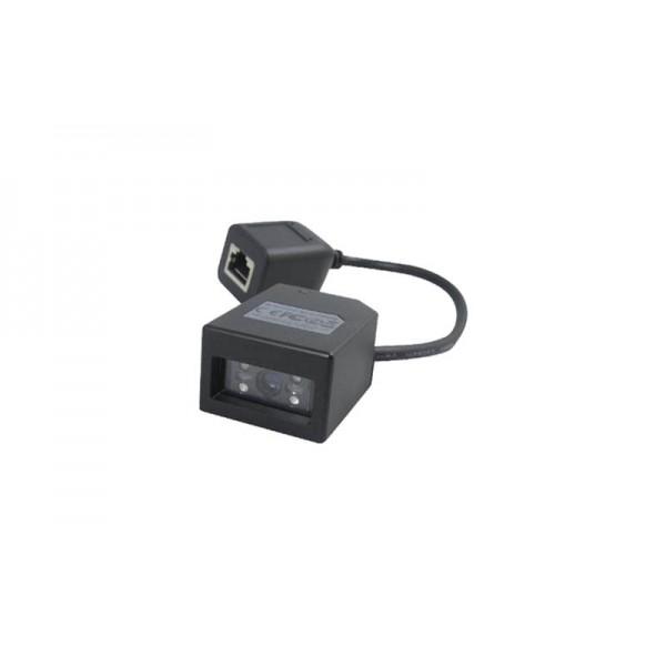 Проводной монтируемый сканер штрих коду Newland FM420 (RS-232)