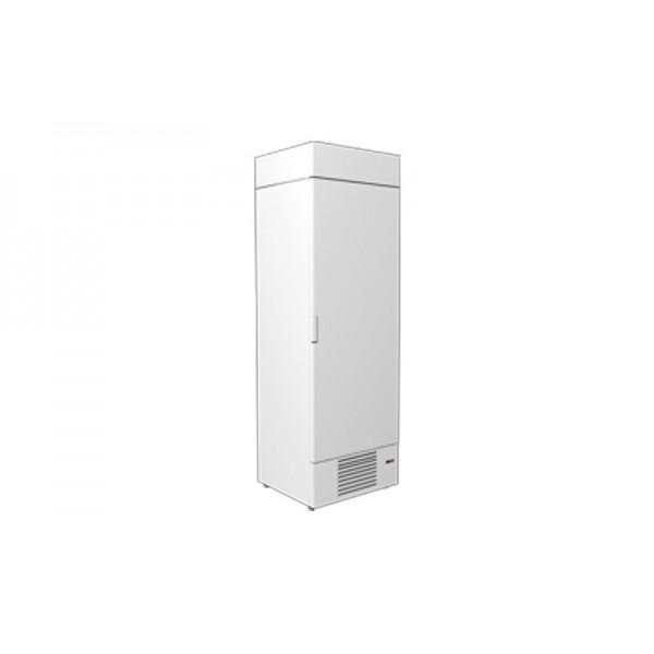 Холодильный шкаф РОСС Torino-Н-500Г (-15...-18°С, глухая дверь, объем 500 л)