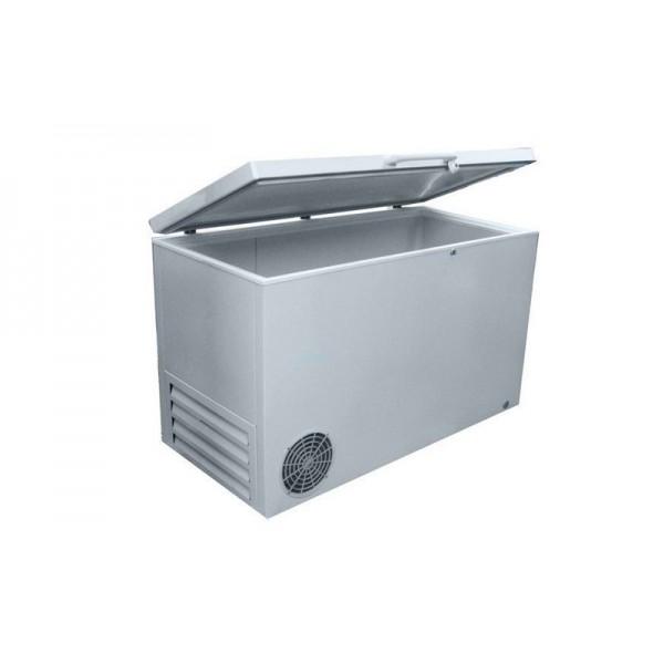 Морозильный ларь Росс ВХТ-Н-Л-Г-400 (-15…-18°С, объем 400 л, с глухой крышкой)
