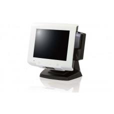 """Контактный терминал прайс чекер Poslab EcoMini 10"""" (белый)"""