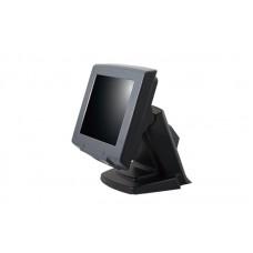 """Контактный терминал прайс чекер Poslab EcoMini 10"""" (черный)"""